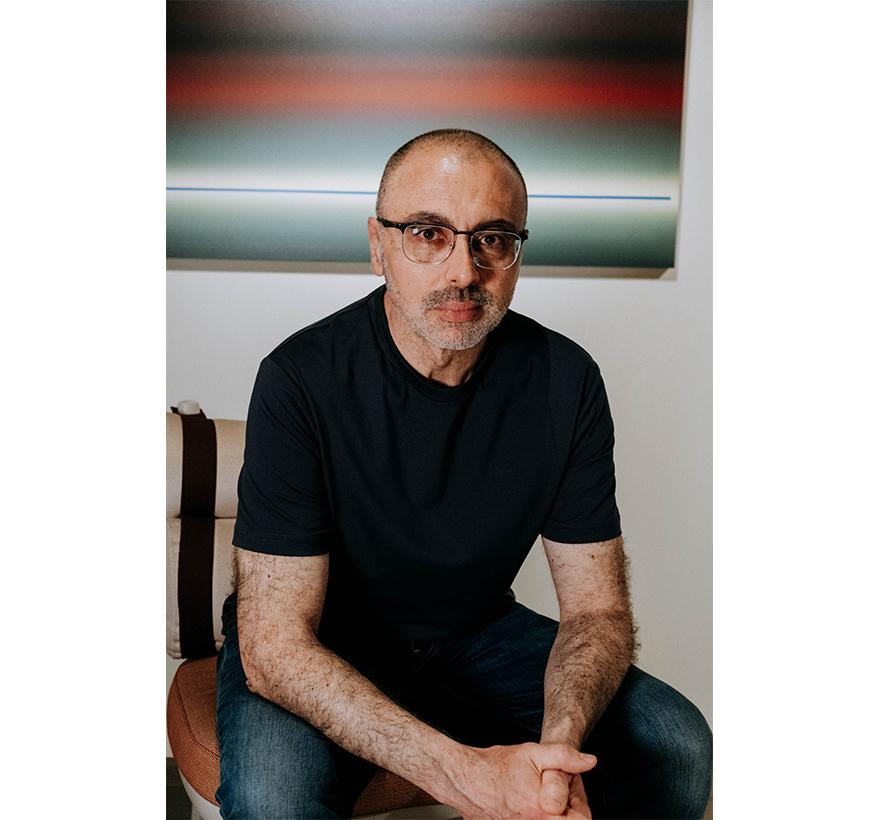 "Francisco Suárez presents ""Slow light"""